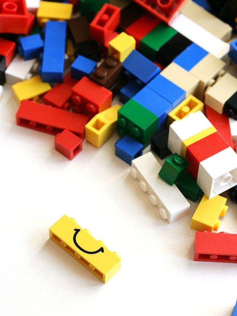 Customer feedback - Lego
