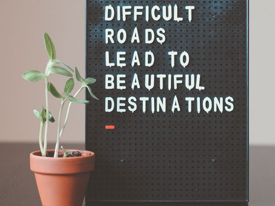 Lead generation is a difficult road