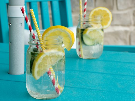 Data Refresh Drinks